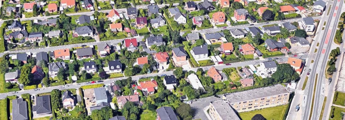 G/F Grønnehave (Google Maps 3D)